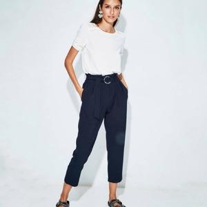 Pantalón paperbag ✨ Te sorprenderá lo bien que sienta💕 Colección Urban Blue  #dandara_spain #nuevo#moda #aw21 #modamujer #modaespañola #tiendasconencanto   #lookdandara #pantalones #españa #fashion #love#instamoda #franquicias #outfits
