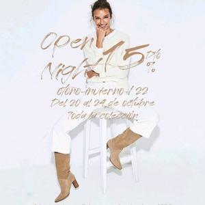 ✨Promoción Dandara✨ Del 20 al 24 de octubre, beneficíate de un 15% de descuento. Además haremos un sorteo de 3 cheques regalo valorados en 100€  #DANDARA #spain #promocion #sorteo #colecciones #clientas #aw21 #modamujer #modaespañola #tiendasconencanto #fashion #lovefashion