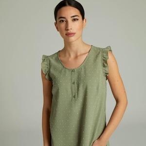 Blusa Plumeti 💚 Collections Dandara✨  #dandara_spain #DANDARA#spain #exclusive #summer #sales #rebajas #verano #fashions #blusas #rebajas #coloresverano