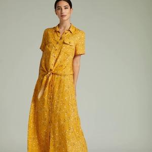 Blusa y Falda Savoca💛 Exclusive Collection ✨  #dandara_spain #DANDARA #spain#summer #diseñopropio #fashion #blusas #faldas#rebajas #sales #colecciones #ss21 #lovefashion