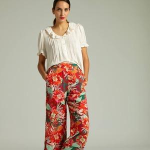 Pantalón Vulcano💚❤️ Summer Time🌞  #DANDARA #pantalones #colecciones #verano #rebajas #relaxtime #sales #tiendasconencanto #lookdandara #outfitweeks