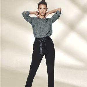 Camisa Cuello Mao✨ Collections Dandara💫  #denim #Aw21 #dandara_spain #camisas #outfits #autum #lovefashion #love #fashions #urban #photooftheday #colecciones #spain