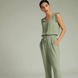 Pantalón Etna💚 Summer Time 🌞 Sales✨  #dandara_spain #DANDARA #spain #diseñopropio #colecciones #verano #rebajas #sales #Saldos #pantalones #tiendasconencanto
