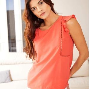 Colección Coral🏵️ Descubre Dandara✨  #DANDARA #coloresprimaverales #coleccion #ss21collection #models #spring
